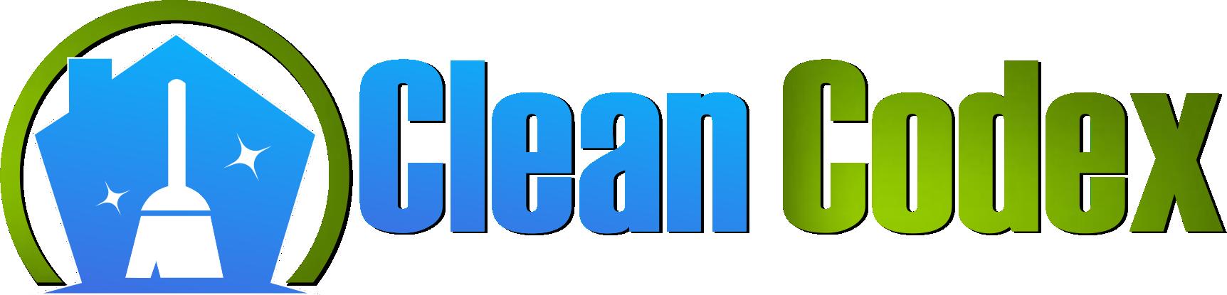 Clean Codex Logo